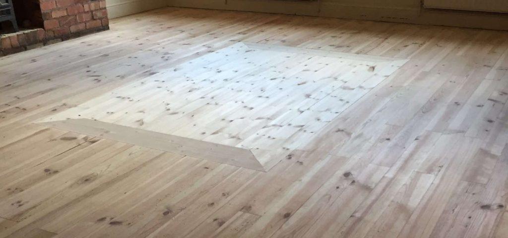 Leicestershire hardwood flooring