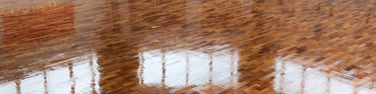 Hardwood flooring Leicestershire